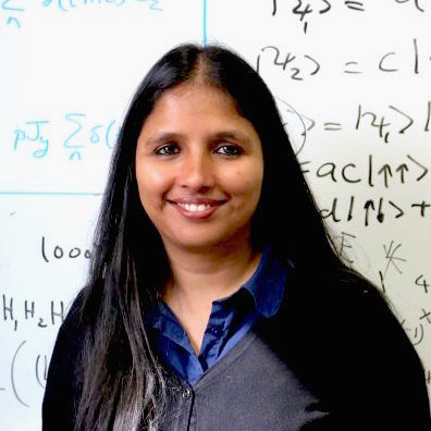 Dr. Shohini Ghose - Laurier physicist - helps create new TED-Ed video on Marie Curie