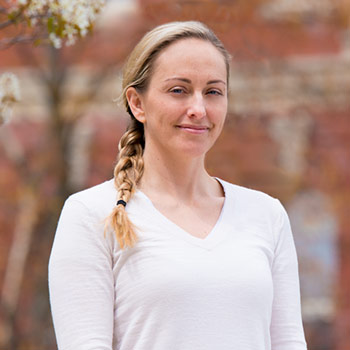 Addiction experience influences Laurier PhD student
