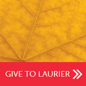 Give to Laurier